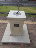 Image for Dr Mary Reeve Sundial - Manjimup, Western Australia