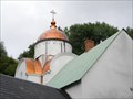 Image for Eglise Orthodoxe Znamenie - Marcenat,Fr