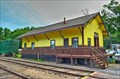Image for Deep River Freight Station - Deep River