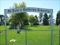 Image for St Luke's Lutheran Cemetery, South Shore, South Dakota