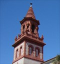 Image for Grace United Methodist Church Steeple - St. Augustine, FL