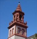 Image for Grace United Methodist Church Steeple - St. Augustine, FL