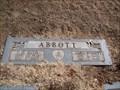 Image for 100 - Dot Ruth Abbott - Rose Hill Burial Park - OKC, OK
