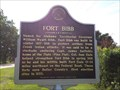 Image for Fort Bibb - Forest Home, AL