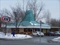 Image for A&W - Eureka Road - Taylor, Michigan