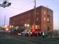 Image for FIRST - Burner Hotel in the World - Morris Burner Hotel - Reno, NV
