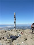 Image for Mission Peak   - Fremont, CA