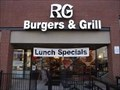 Image for RG Burgers - Denton, TX