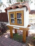 Image for Little Free Library #14035 - San Diego, CA