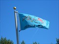 Image for Municipal Flag - Steelville, Mo.