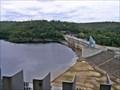Image for Warragamba Dam. NSW. Australia.