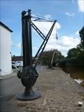 Image for Red Bull Wharf Cranes - Church Lawton, Cheshire, UK.