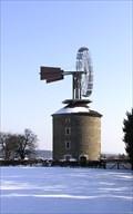 Image for Vetrný mlýn Ruprechtov / Windmill Ruprechtov, CZ