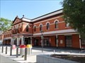 Image for South Brisbane railway station - QLD - Australia