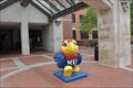 Image for University of Kansas Jayhawk