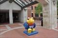 Image for University of Kansas Jayhawk
