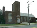 Image for St. Mathew M.B. Church, Detroit, Michigan