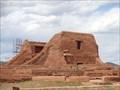 Image for Pecos National Historical Park - Santa Fe County, New Mexico, USA.