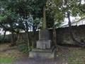 Image for Scott - Undercliffe Cemetery - Bradford, UK