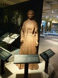 Image for Sojourner Truth - Seneca Falls, NY
