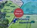 Image for Vous Etes Ici : La Baie d'Authie - Fort-Mahon, France