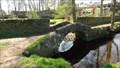 Image for Town Beck Footbridge to South of Addingham Church – Addingham, UK