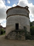 Image for Pigeonnier du château d'Epoisses - Epoisses, France