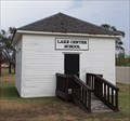 Image for Lake Center School House - Claude, TX