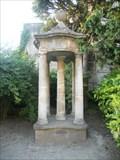 Image for Temple Ornament - Bath, England