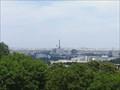 Image for Vue de Paris de la grande terrasse - Meudon, France