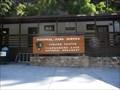 Image for Timpanogos Cave National Monument - UT