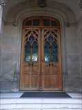 Image for Doorway at 8 Rue de l'Hôpital - Soissons, France