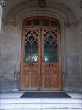 Image for Doorway at 8 Rue de l'Hôpital - Soissons, France