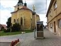 Image for Payphone / Telefonni automat - Cerhovice, Czech Republic