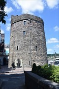 Image for Reginald's Tower - Museum - Waterford, Ireland.