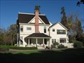 Image for Patterson, George Washington, Ranch--Ardenwood  - Fremont, CA
