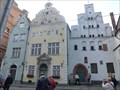 Image for OLDEST -- Complex of Dwelling Houses in Riga, Latvia
