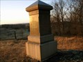 Image for 98th Pennsylvania Infantry Monument - Gettysburg, PA