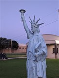 Image for Statue of Liberty - Enid, OK