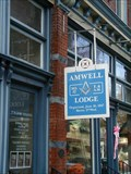Image for Amwell Lodge #12 - Lambertville NJ