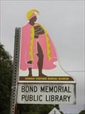 "Image for ""BOND MEMORIAL PUBLIC LIBRARY""  - Kapaau   Hawai`i"