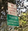 Image for Tustin, CA - Population 77,983