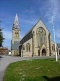 Image for St Thomas' Church, Rhyl, Denbighshire, Wales