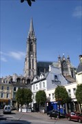 Image for St Colman's Cathedral - Cobh, Munster, Ireland