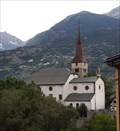 Image for Burgerkirche Heilige Drei Könige - Visp, VS, Switzerland