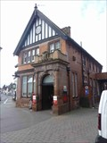 Image for Enquiry Office, Bridgnorth, Shropshire, England