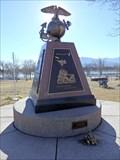 Image for Marine Memorial - Colorado Springs