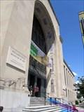 Image for Ruth and Raymond G. Perelman Building - Philadelphia, PA