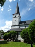 Image for Katholische Pfarrkirche St. Stephanus Flamersheim - NRW / Germany