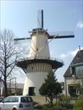 """Image for windmill """"De Hoop"""" - Zoetermeer - The Netherlands"""